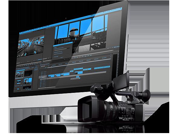 videomontage